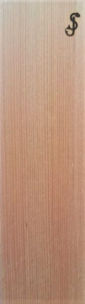 Red Cedar 140x495x20